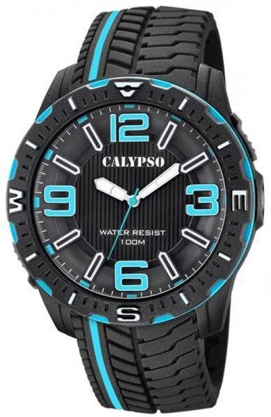 Calypso K5762-2 Versatile For Man