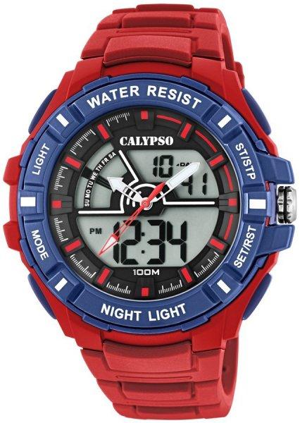 Calypso K5769-3 Versatile For Man