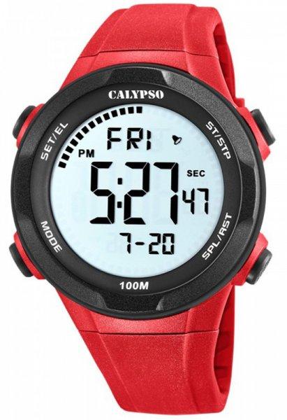 Zegarek Calypso K5780-5 - duże 1