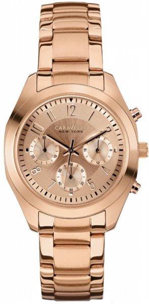 44L115 - zegarek damski - duże 3