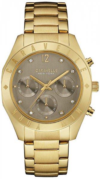 44L191 - zegarek damski - duże 3