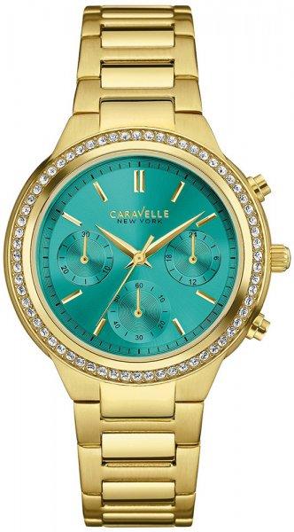 44L215 - zegarek damski - duże 3