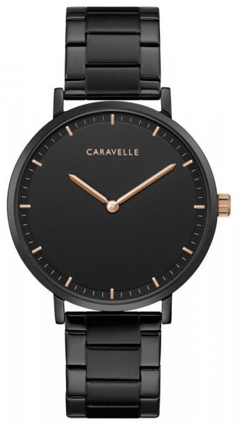 Zegarek Caravelle 45A145 - duże 1