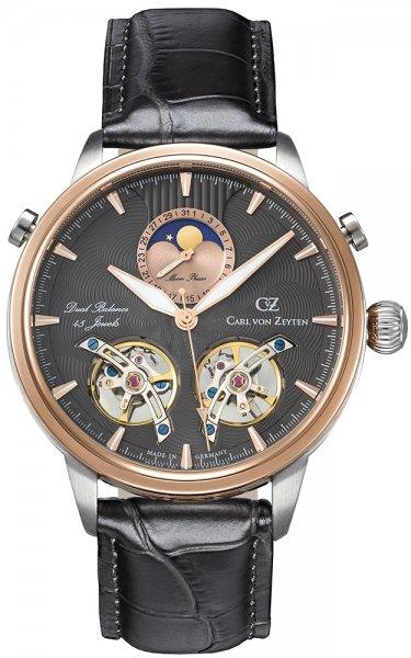 CVZ0060RGU - zegarek męski - duże 3