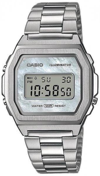 A1000D-7EF - zegarek damski - duże 3