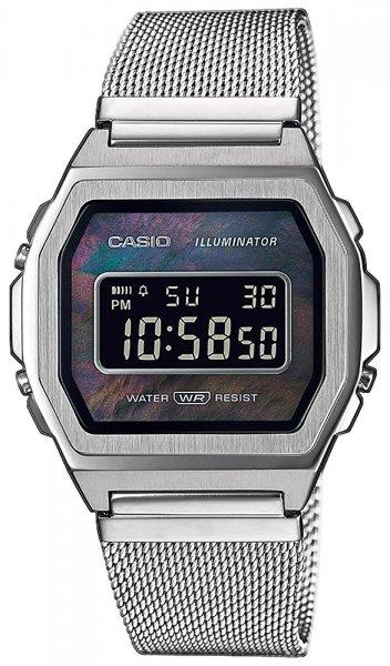 A1000M-1BEF - zegarek damski - duże 3