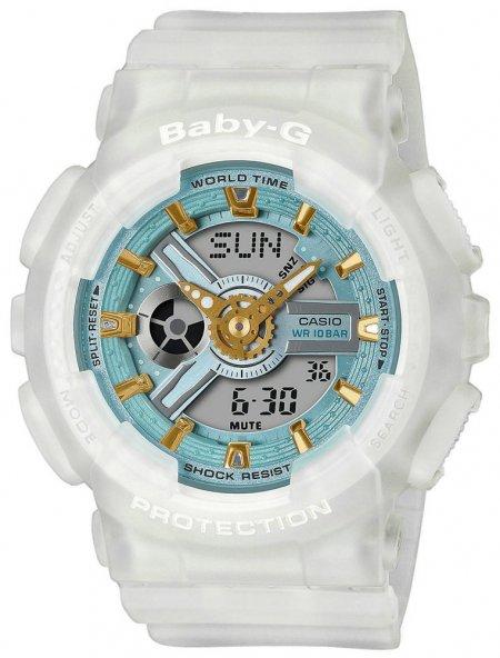 Zegarek Casio BA-110SC-7AER - duże 1