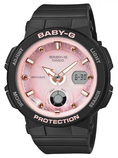 Zegarek Casio BGA-250-1A3ER - duże 1