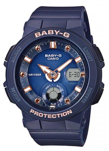 Baby-G BGA-250-2A2ER Baby-G