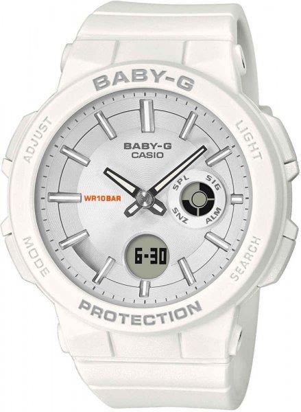 Zegarek Casio Baby-G BGA-255-7AER - duże 1