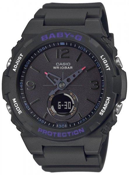Zegarek Casio Baby-G BGA-260-1AER - duże 1