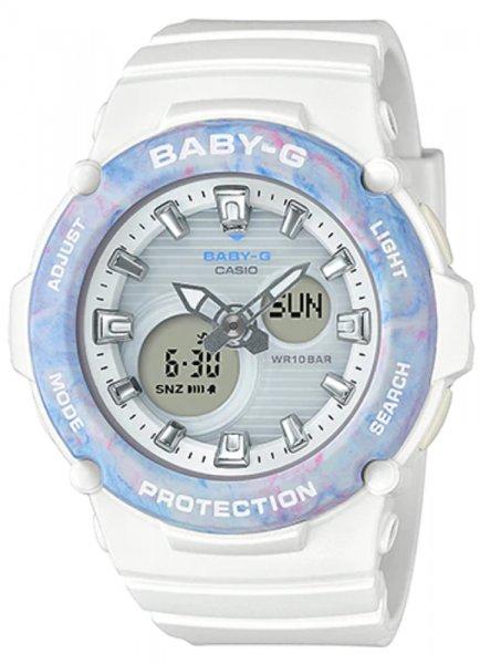 BGA-270M-7AER  - zegarek damski - duże 3