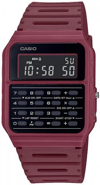 Zegarek Casio RETRO CA-53WF-4BEF - duże 1