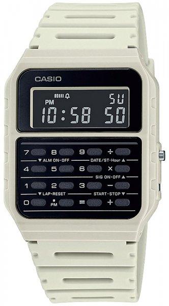 CA-53WF-8BEF - zegarek męski - duże 3