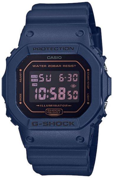 DW-5600BBM-2ER - zegarek męski - duże 3