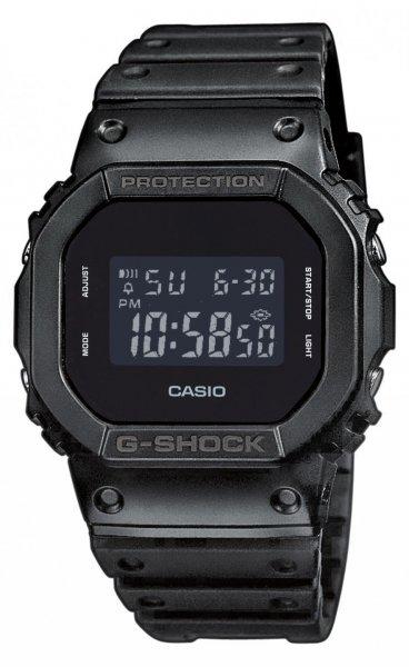 Zegarek Casio G-SHOCK DW-5600BBVCF-1ER - duże 1