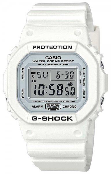 Zegarek Casio G-SHOCK DW-5600MWVCF-7ER - duże 1