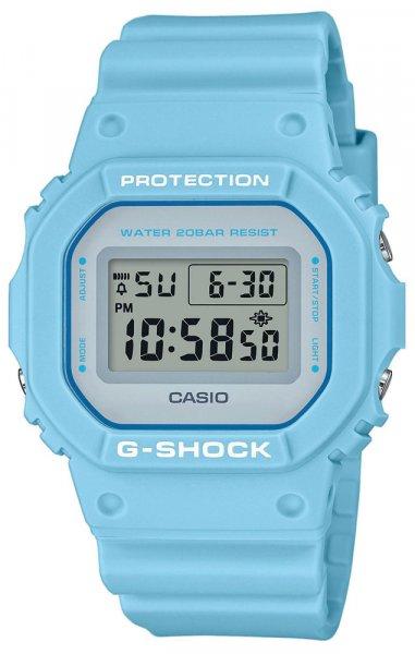 DW-5600SC-2ER - zegarek damski - duże 3
