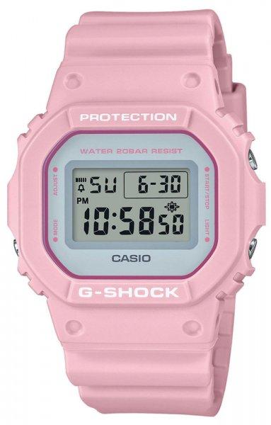 G-Shock DW-5600SC-4ER G-SHOCK Original