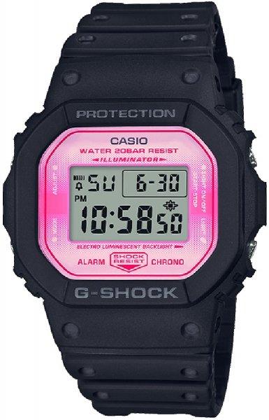 DW-5600TCB-1DR - zegarek męski - duże 3