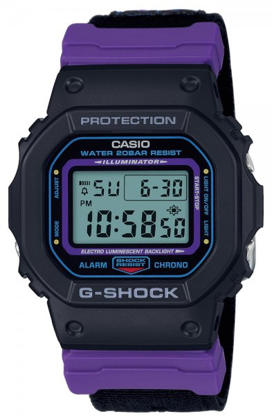 G-Shock DW-5600THS-1ER G-SHOCK Original Throwback 1990s