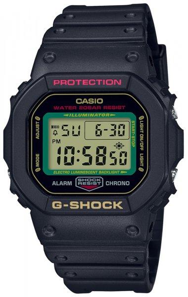 DW-5600TMN-1DR - zegarek męski - duże 3