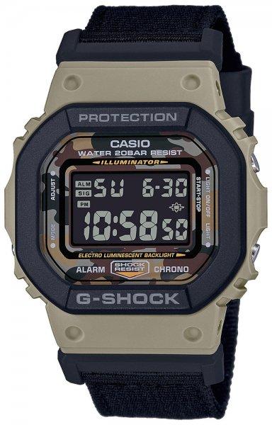 Zegarek Casio G-SHOCK DW-5610SUS-5ER - duże 1