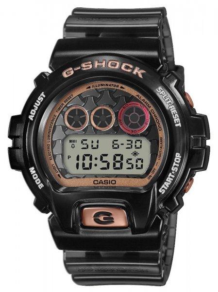 DW-6900SLG-1DR - zegarek męski - duże 3