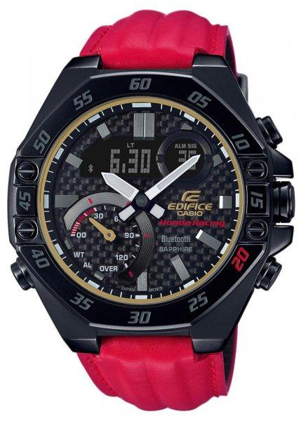 Zegarek Casio ECB-10HR-1AER - duże 1