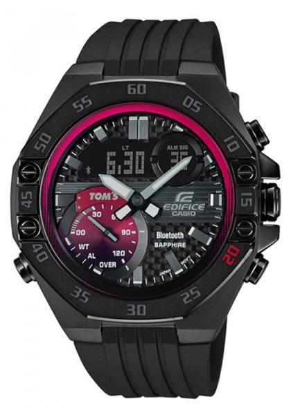 Zegarek Casio  ECB-10TMS-1AER - duże 1