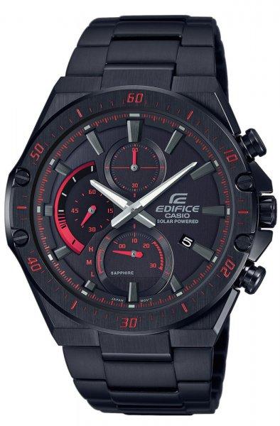 Zegarek Casio EDIFICE EFS-S560DC-1AVUEF - duże 1