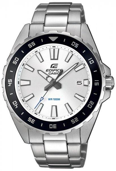 Zegarek Casio EDIFICE EFV-130D-7AVUEF - duże 1