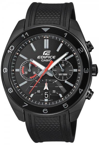 Zegarek Casio EDIFICE EFV-590PB-1AVUEF - duże 1