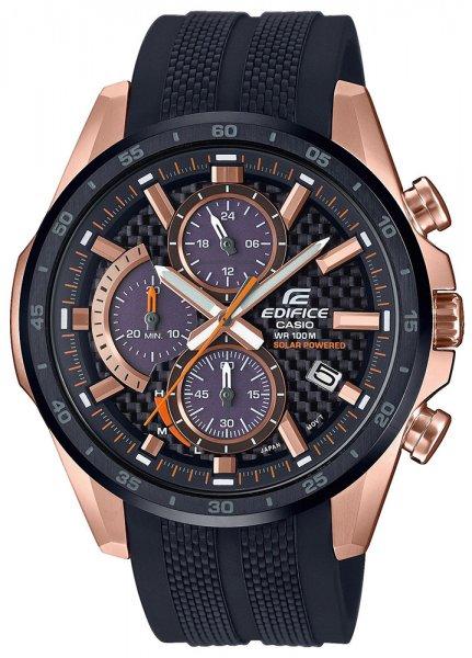 Zegarek Casio EQS-900PB-1AVUEF - duże 1