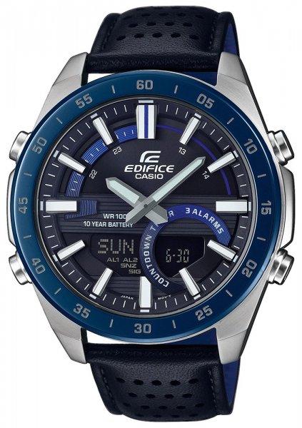 ERA-120BL-2AVEF - zegarek męski - duże 3
