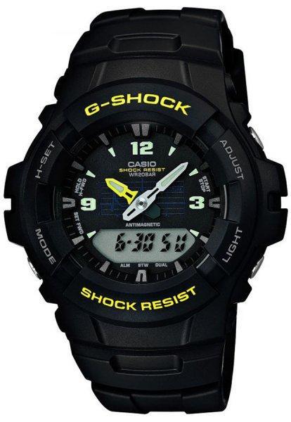 G-Shock G-100-9CMER G-Shock