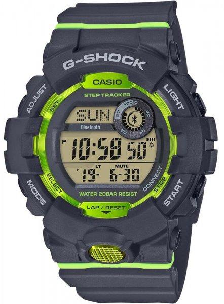 Zegarek Casio G-SHOCK GBD-800-8ER - duże 1