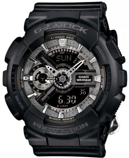 GMA-S110F-1AER - zegarek damski - duże 3