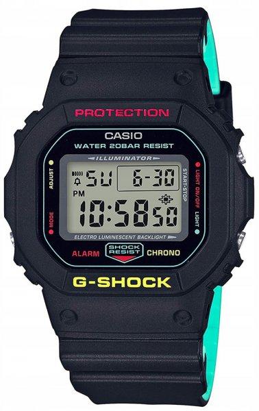 DW-5600CMB-1ER - zegarek męski - duże 3