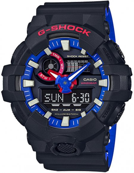G-Shock GA-700LT-1AER G-SHOCK Original