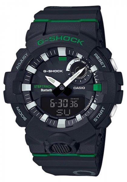 GBA-800DG-1AER - zegarek męski - duże 3