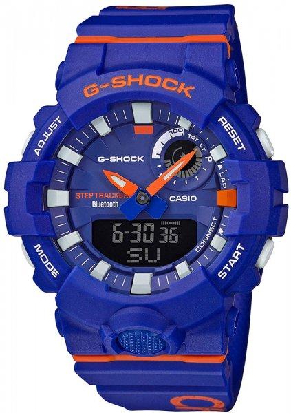 GBA-800DG-2AER - zegarek męski - duże 3
