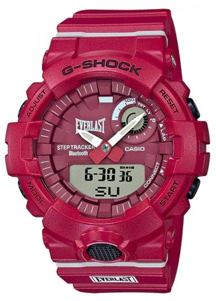 G-Shock GBA-800EL-4AER G-SHOCK Original Everlast x G-Shock