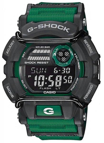 Zegarek Casio G-SHOCK GD-400-3ER - duże 1