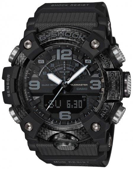 Zegarek Casio G-SHOCK GG-B100-1BER - duże 1