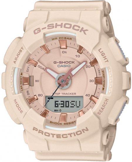G-Shock GMA-S130PA-4AER G-SHOCK S-Series S-SERIES