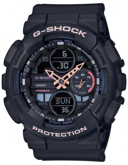 G-Shock GMA-S140-1AER G-SHOCK S-Series S-SERIES