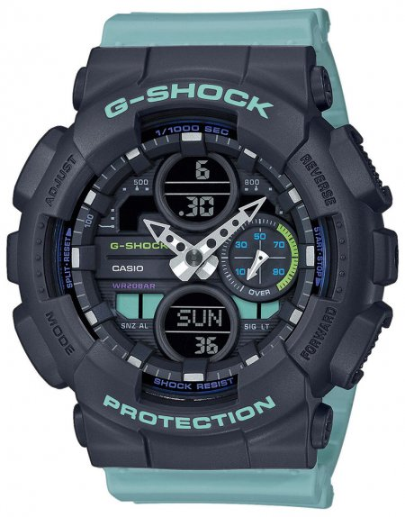 G-Shock GMA-S140-2AER G-SHOCK S-Series S-SERIES