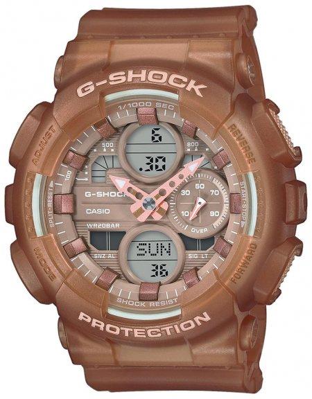 G-Shock GMA-S140NC-5A2ER G-SHOCK S-Series S-SERIES