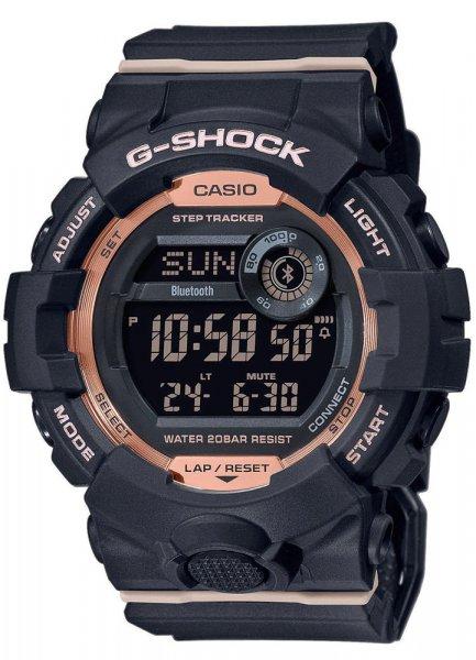 GMD-B800-1ER - zegarek damski - duże 3
